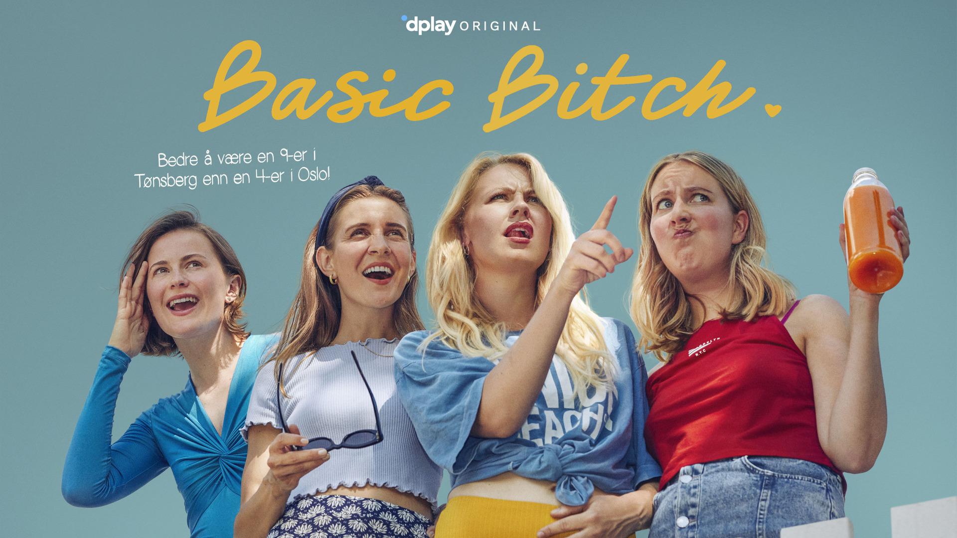 Show Basic Bitch