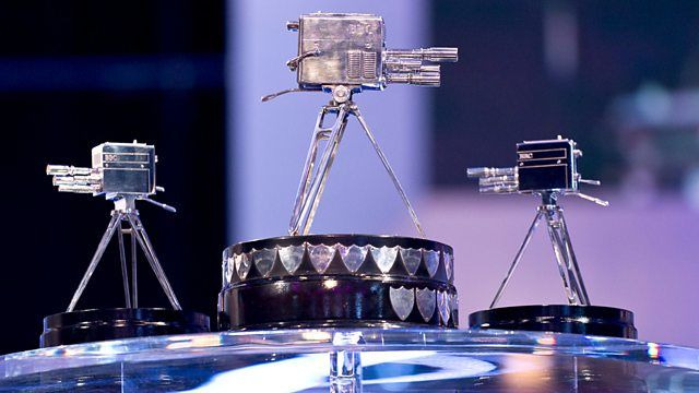 Show BBC Sports Personality of the Year
