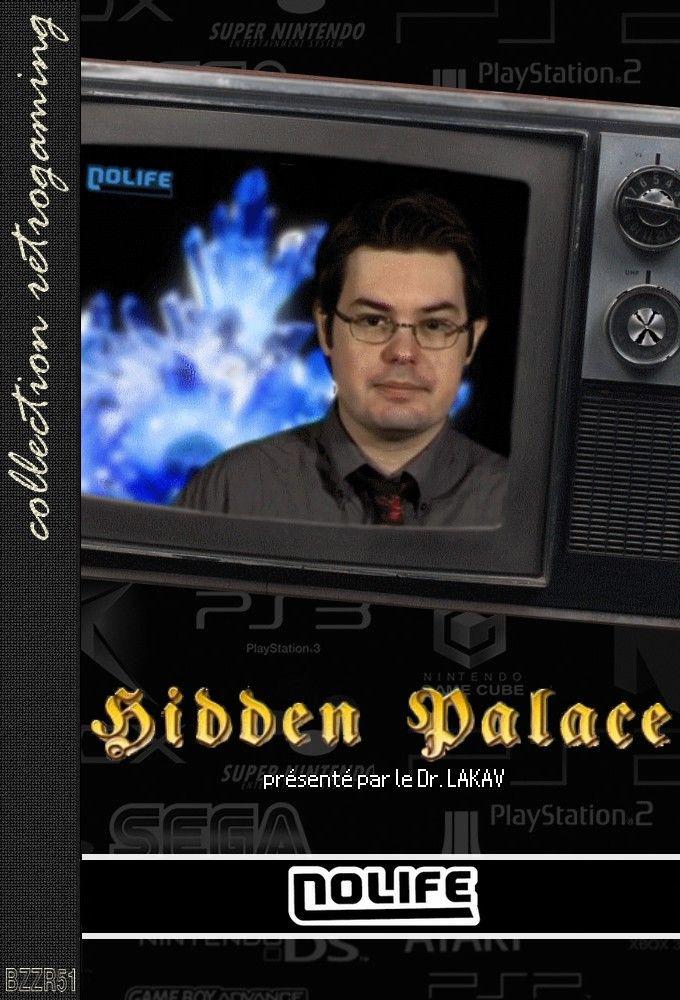 Show Hidden Palace