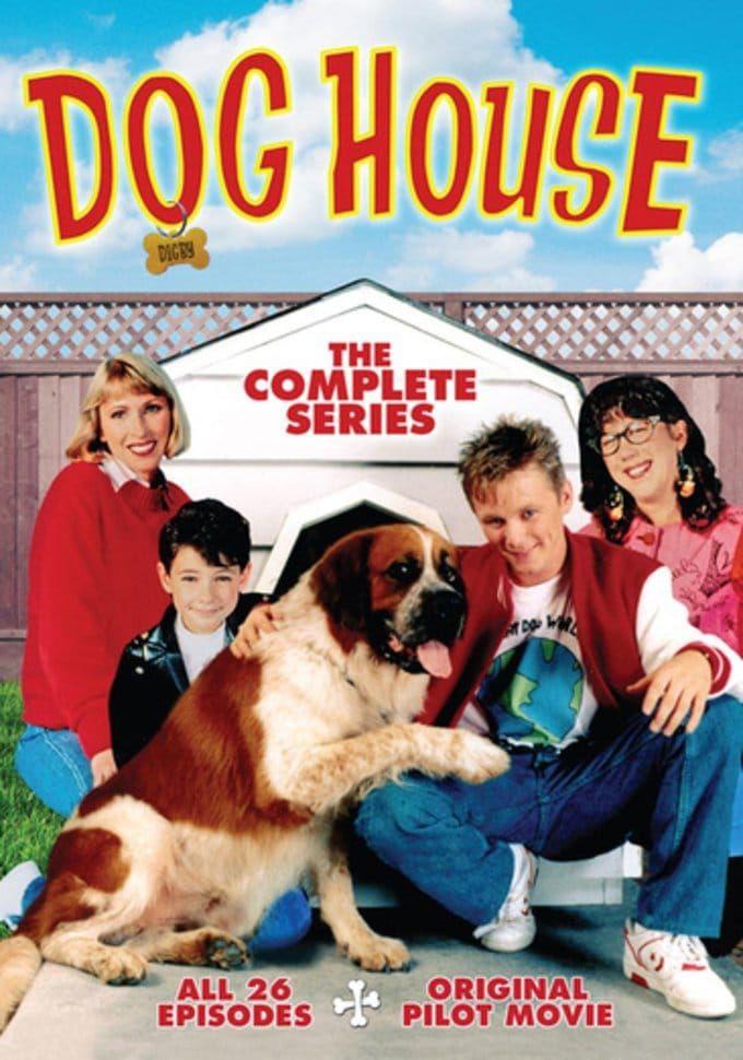 Сериал Дом собаки