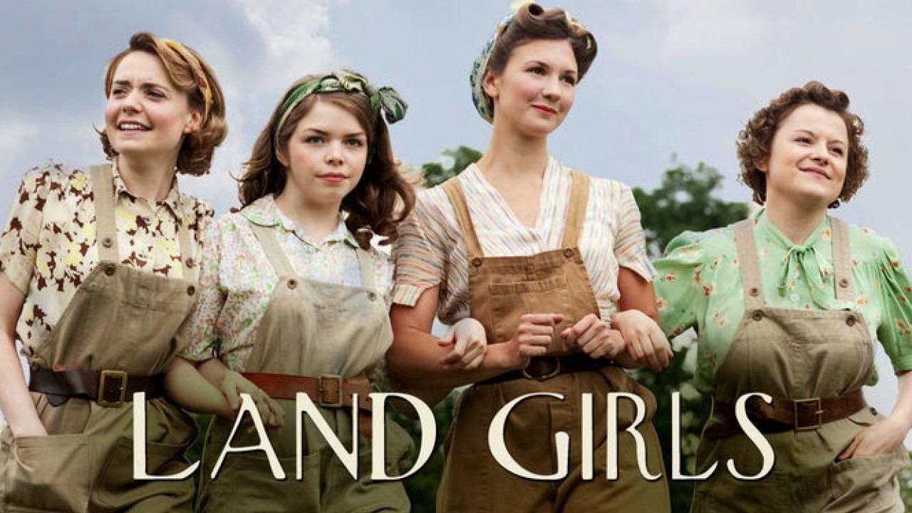 Show Land Girls