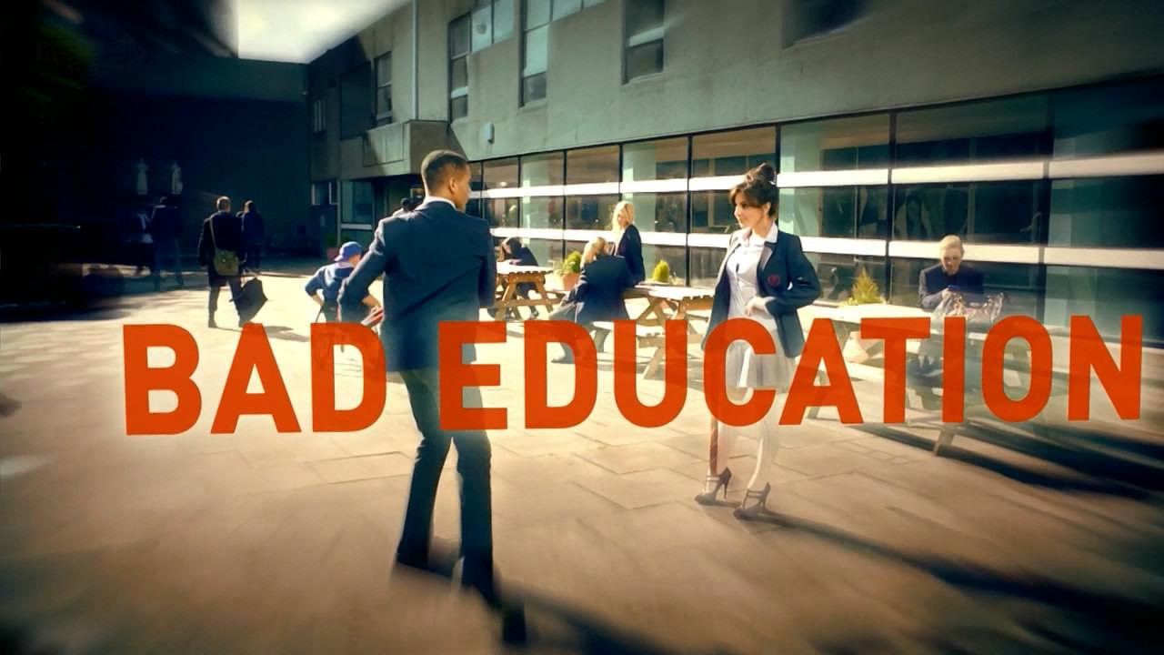 Show Bad Education
