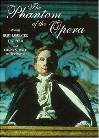 Show The Phantom of the Opera