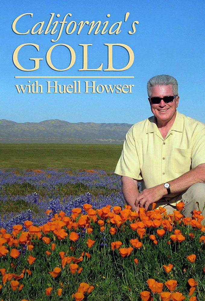 Show California's Gold