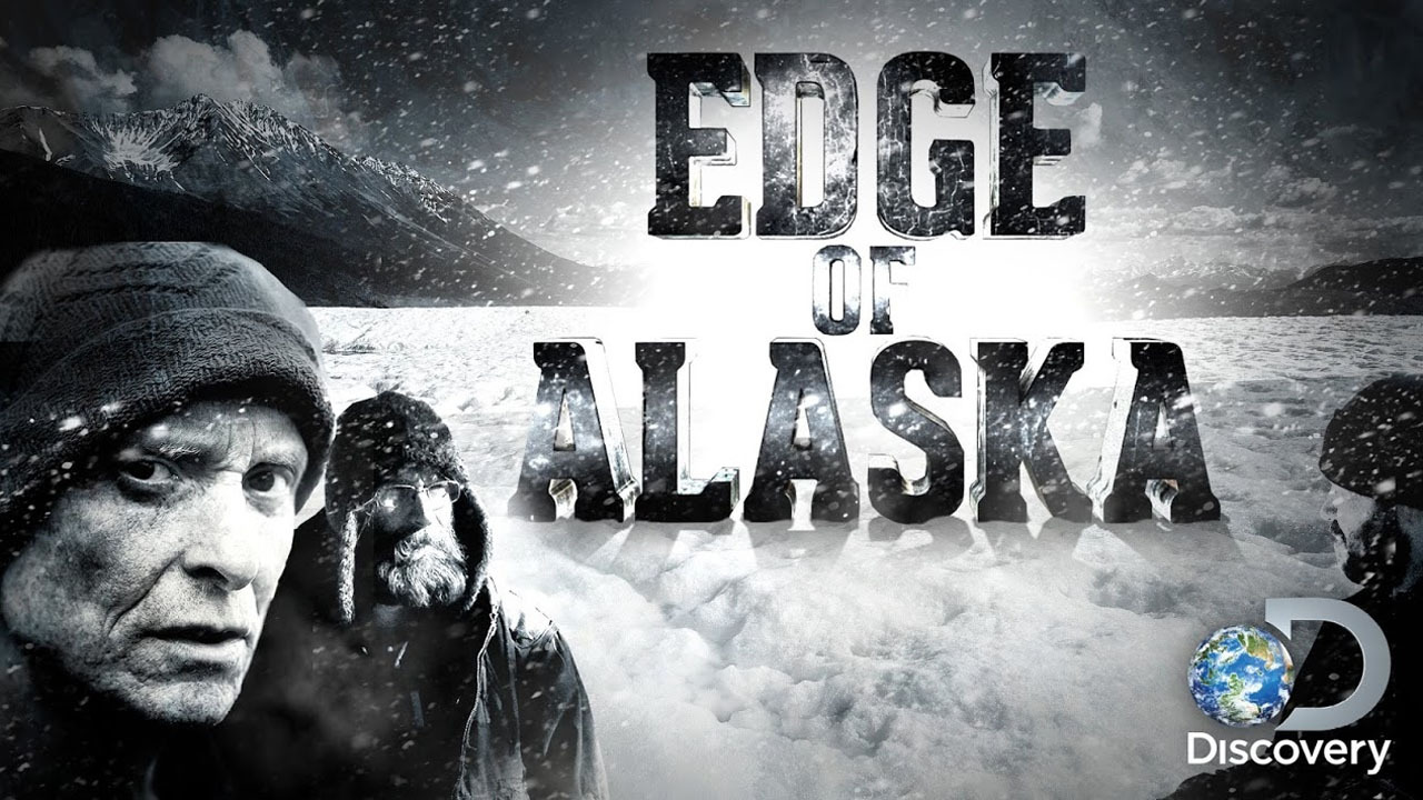 Сериал На краю Аляски