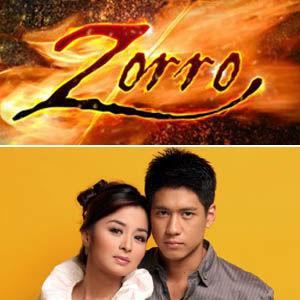 Show Zorro (2009)