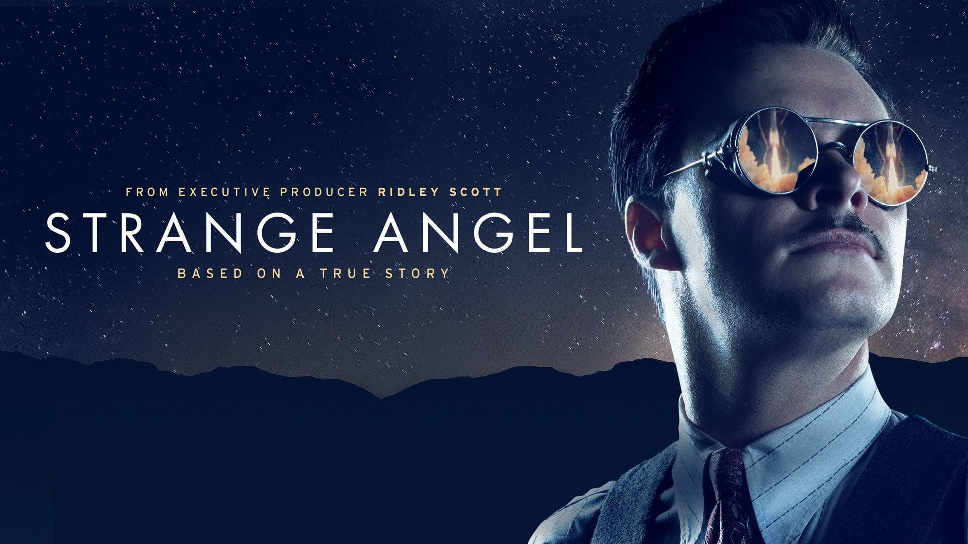 Show Strange Angel