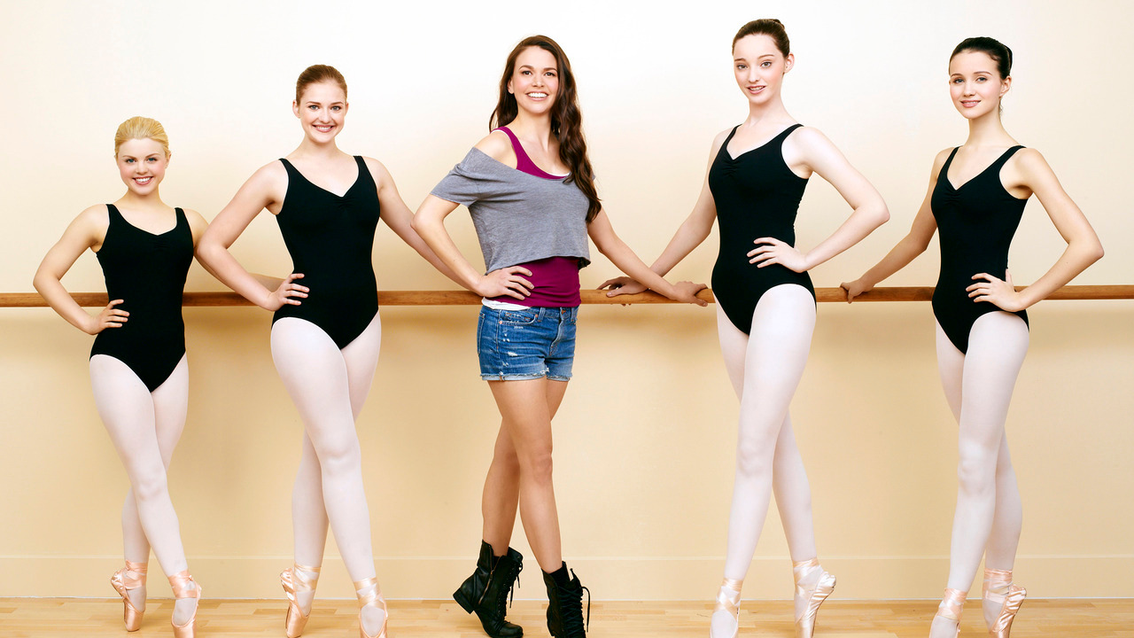 Show Балерины