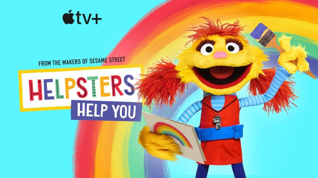 Show Helpsters Help You