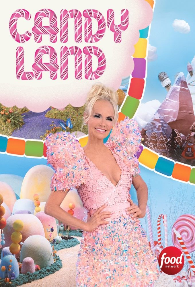 Show Candy Land
