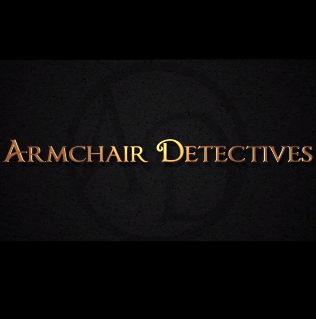 Show Armchair Detectives