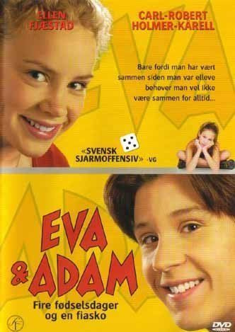 Show Eva Och Adam