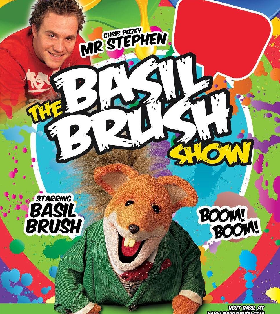 Show The Basil Brush Show