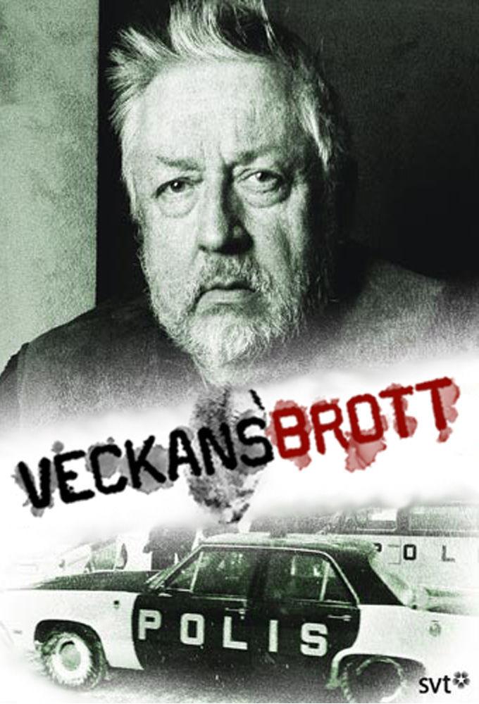 Show Veckans brott
