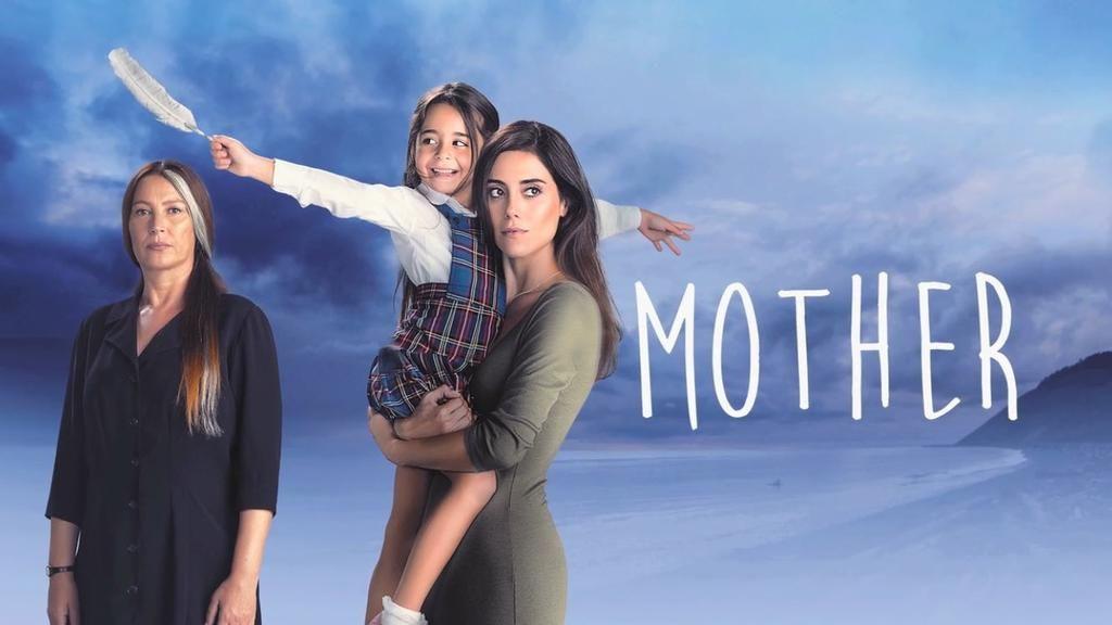 Сериал Мама