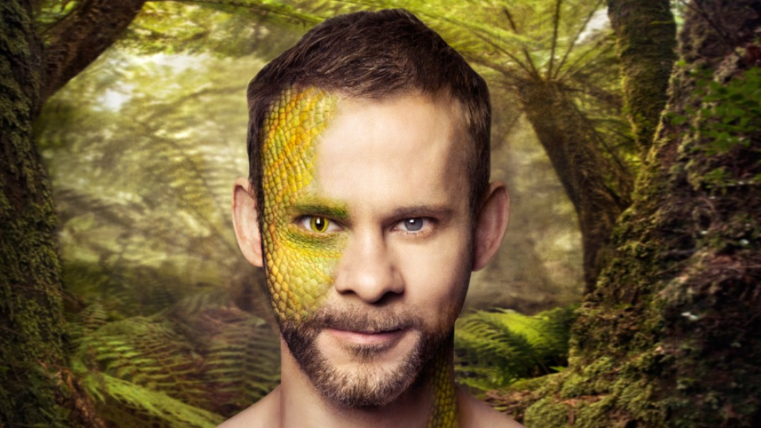 Show Wild Things with Dominic Monaghan