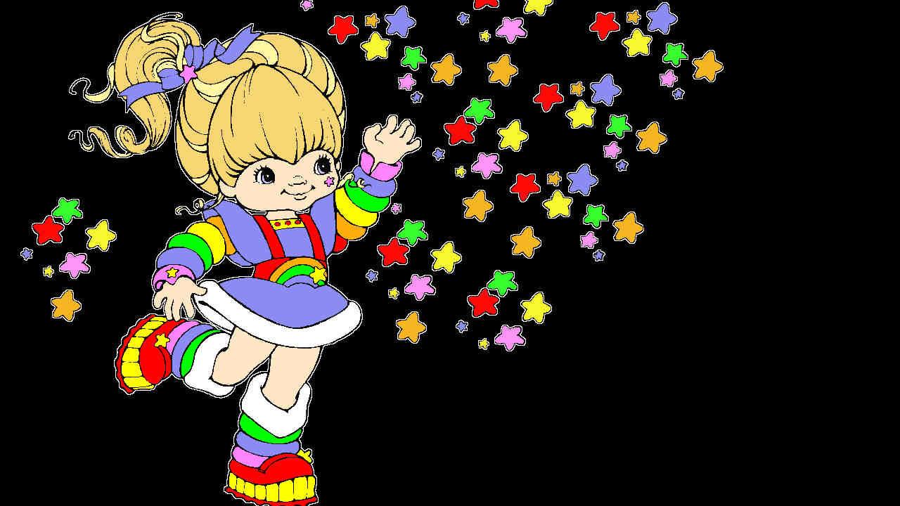 Show Rainbow Brite
