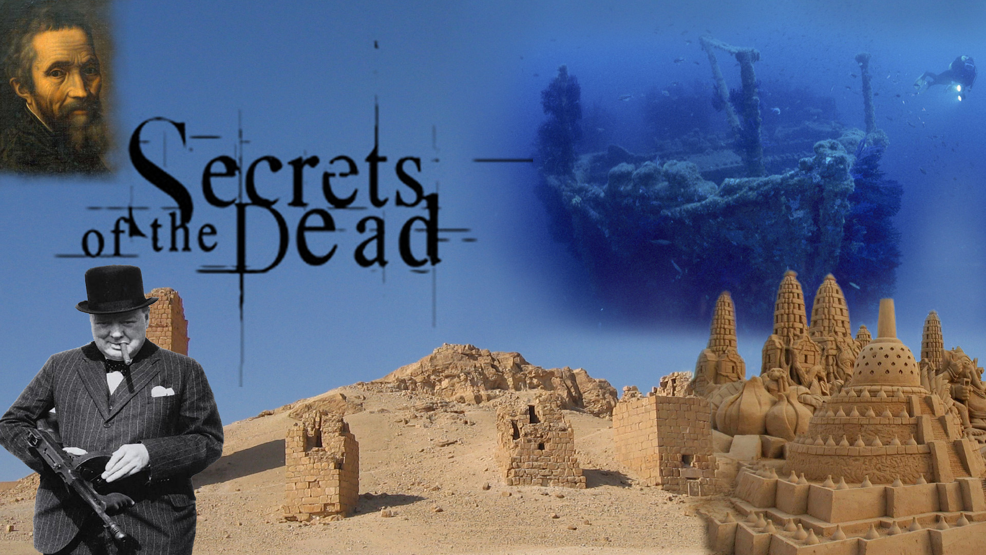 Show Secrets of the Dead