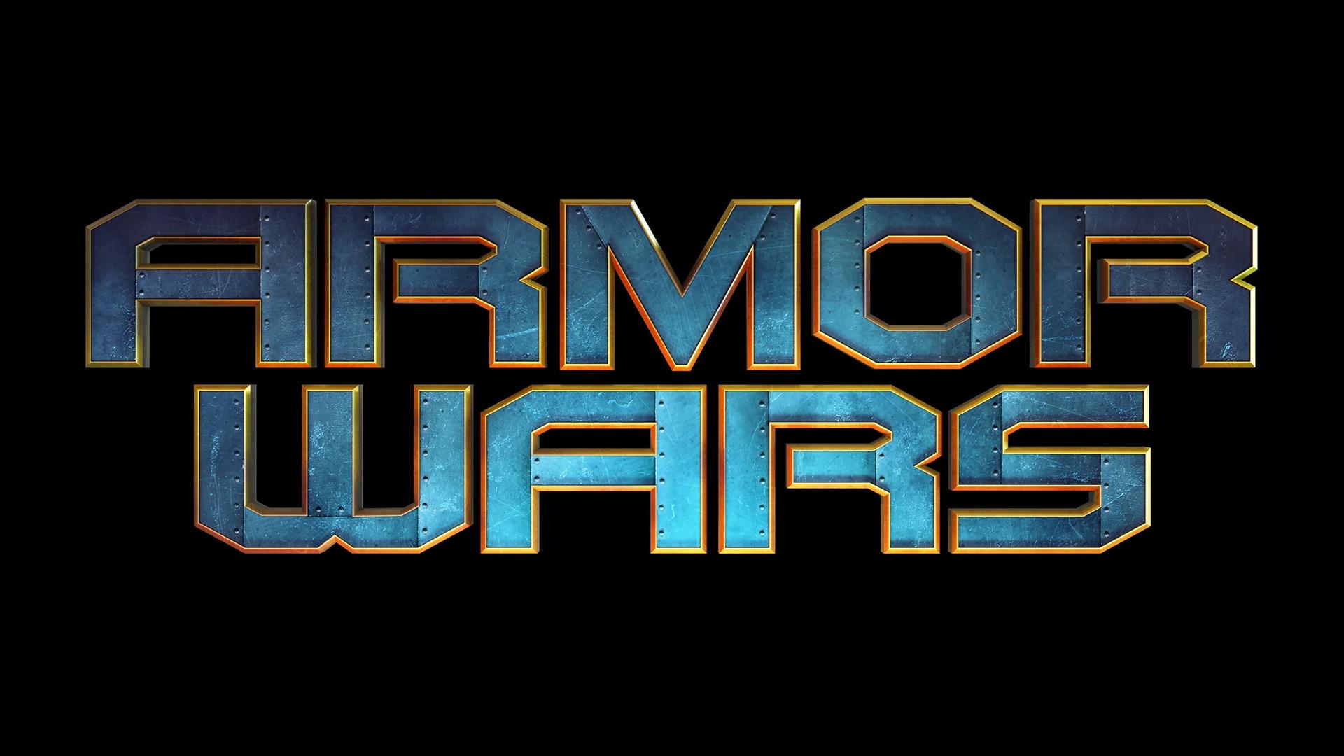 Сериал Войны брони