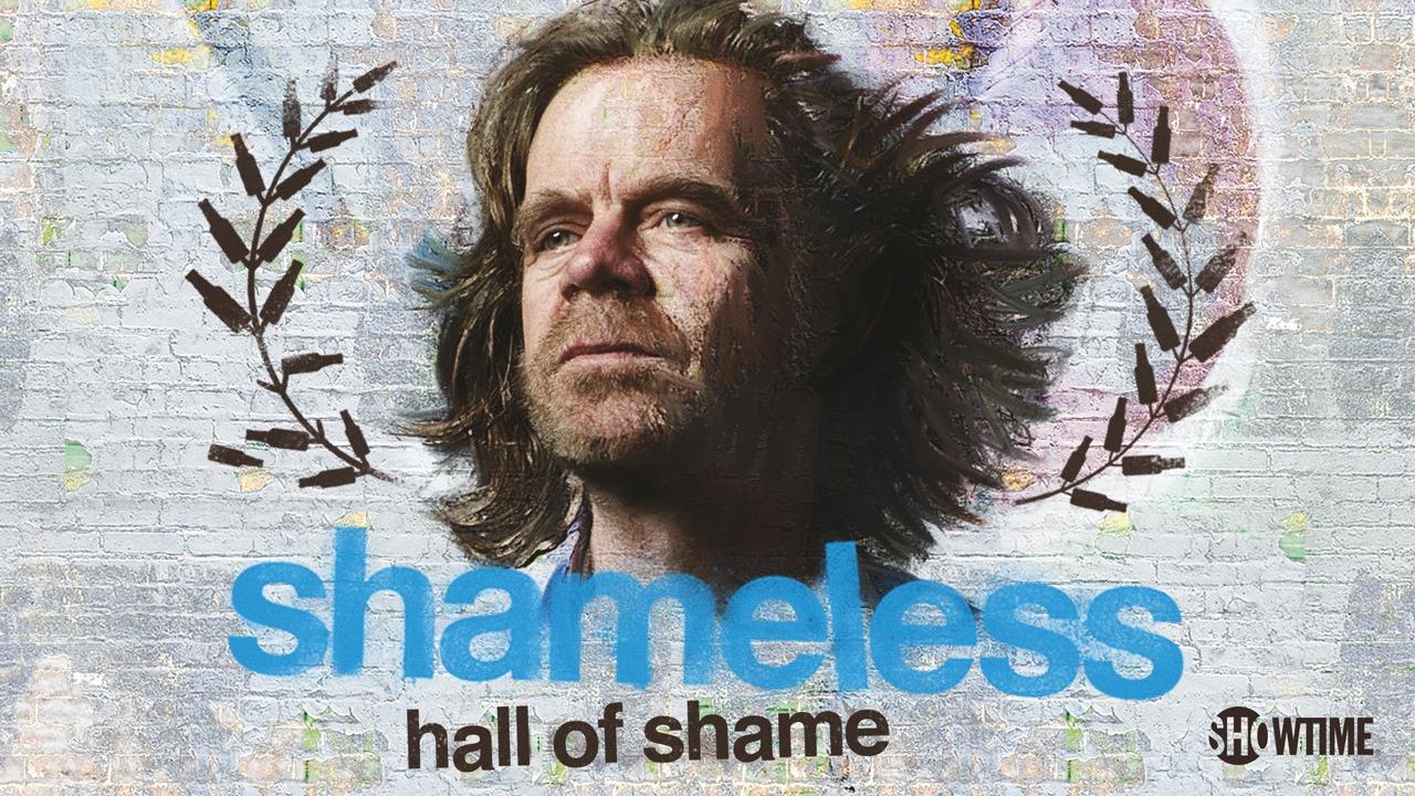 Show Shameless: Hall of Shame