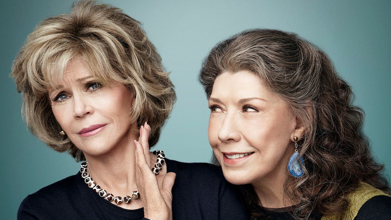 Show Grace and Frankie