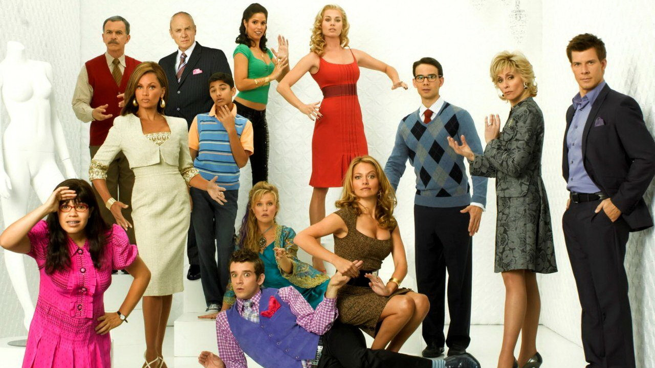 Show Ugly Betty