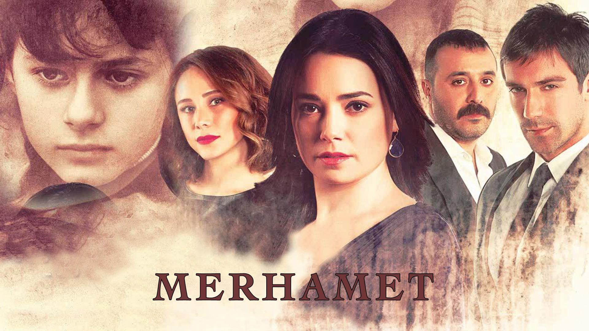 Show Merhamet