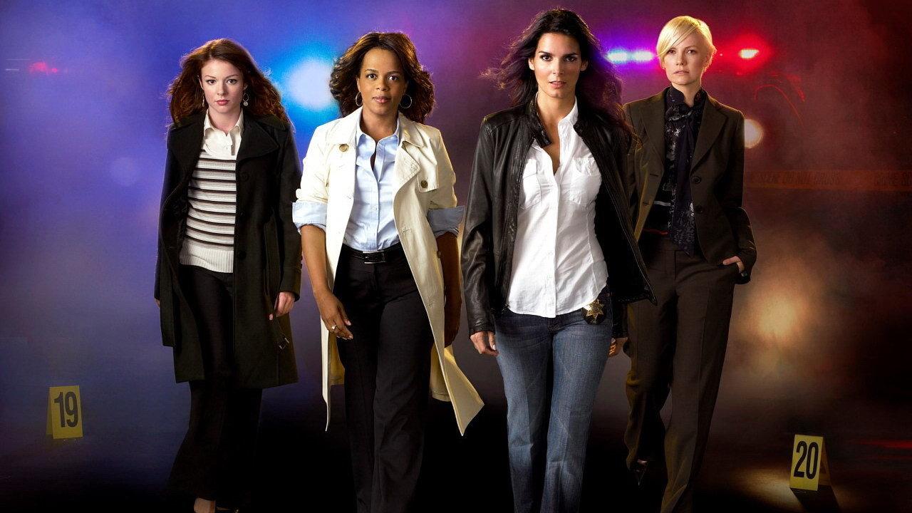 Show Women's Murder Club