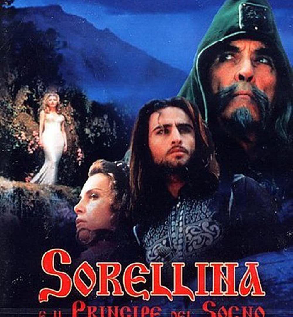 Сериал Sorellina e il principe del sogno