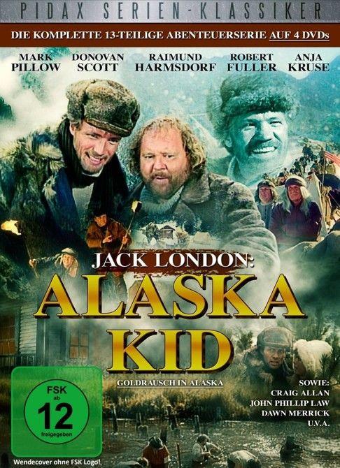 Show Alaska Kid