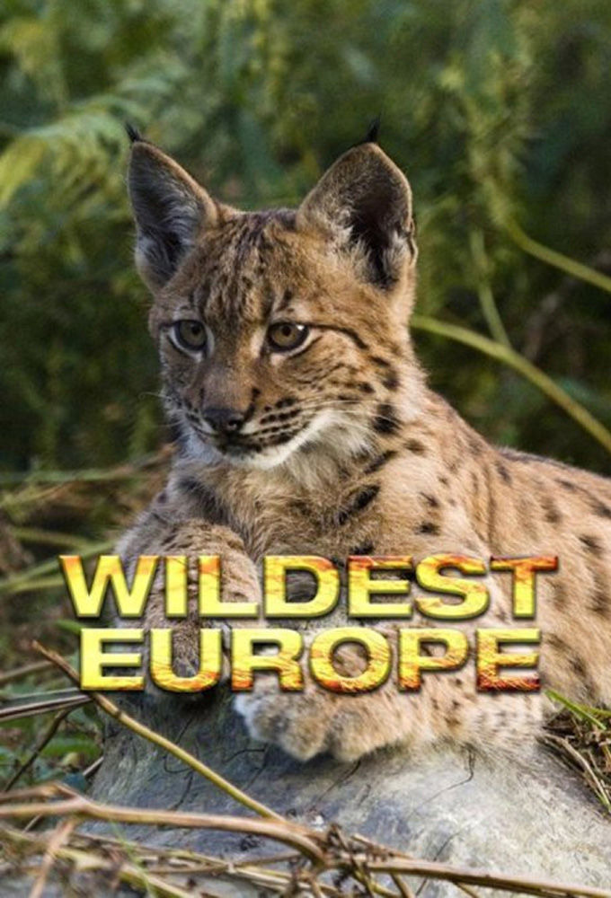 Show Wildest Europe
