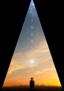 Сериал Invasion