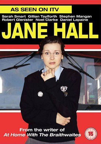 Сериал Jane Hall