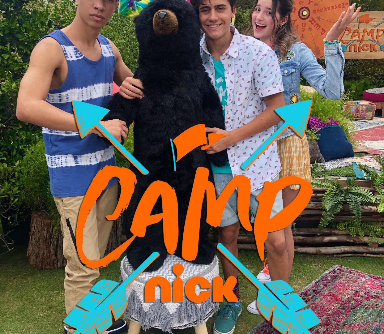 Сериал Camp Nick