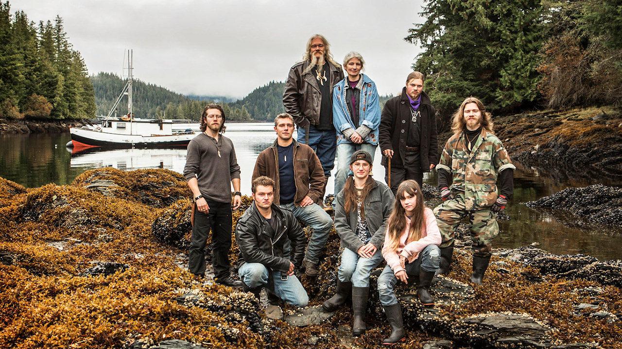 Show Alaskan Bush People