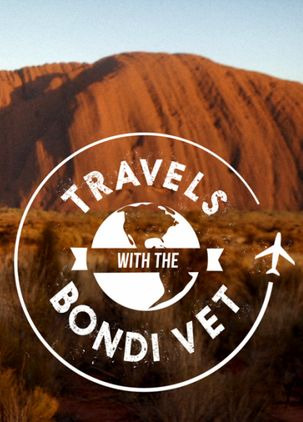 Show Travels with the Bondi Vet