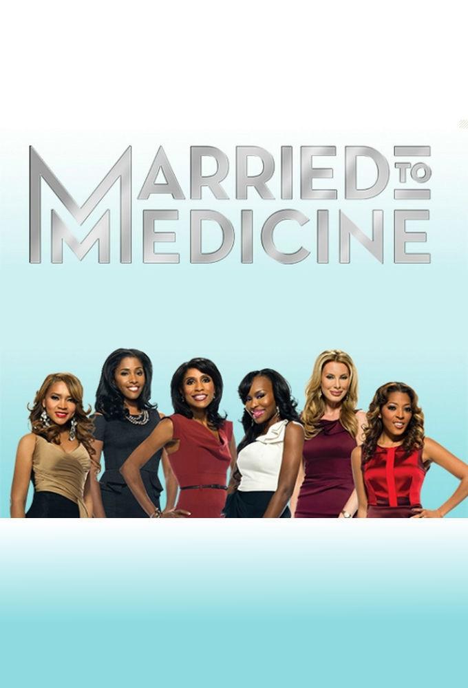 Сериал Married to Medicine