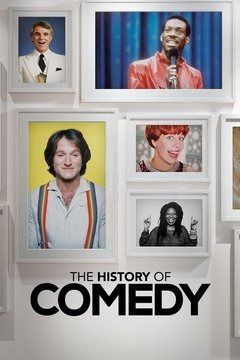 Show The History of Comedy