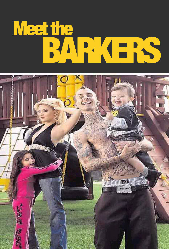 Show Meet the Barkers