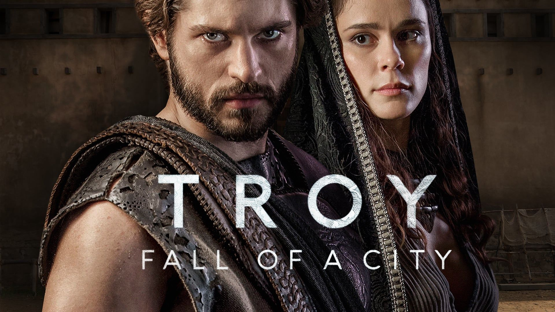Show Troy: Fall of a City