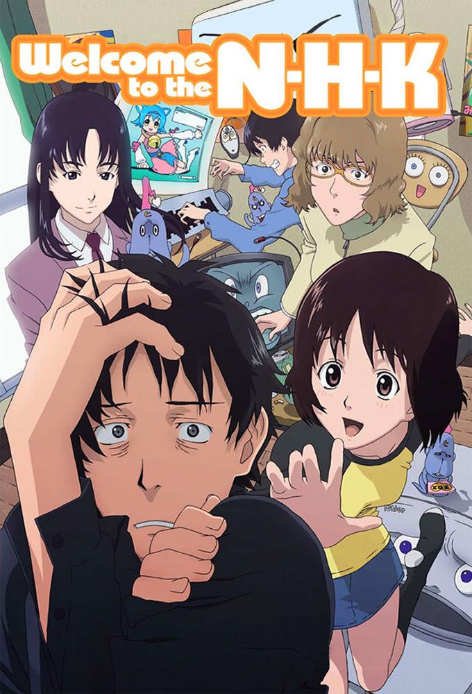 Anime NHK ni Youkoso!