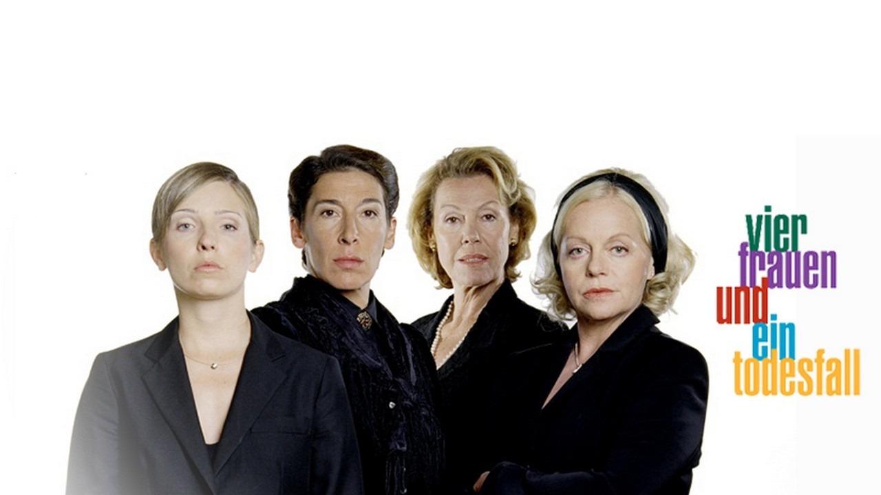 Show Vier Frauen und ein Todesfall