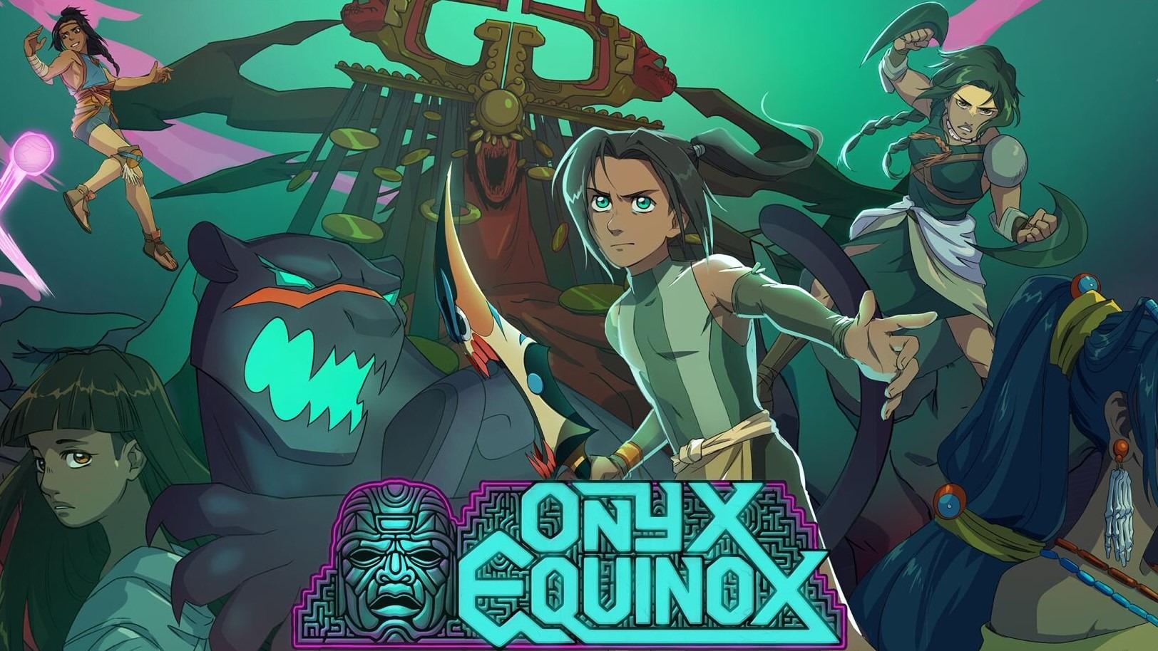 Show Onyx Equinox