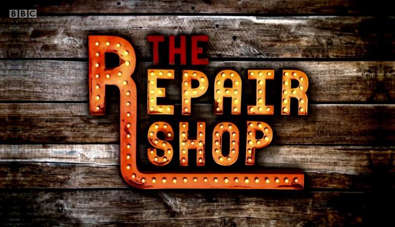 Сериал The Repair Shop