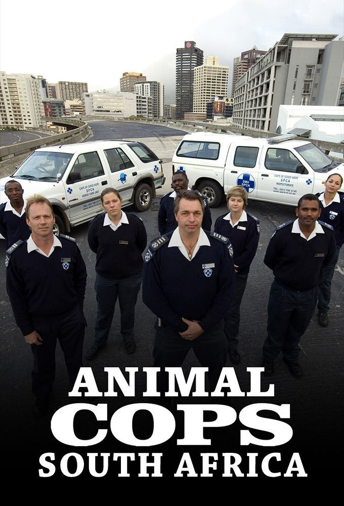 Show Animal Cops: South Africa