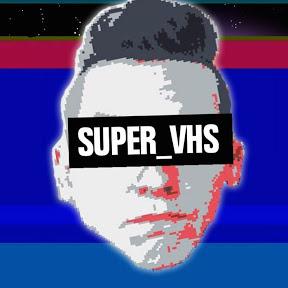 Сериал SUPER_VHS