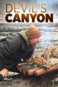 Сериал Дьявольский каньон