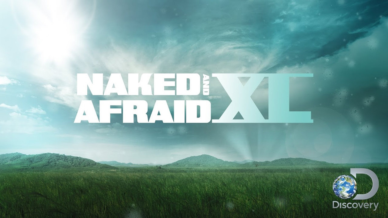 Show Naked and Afraid XL