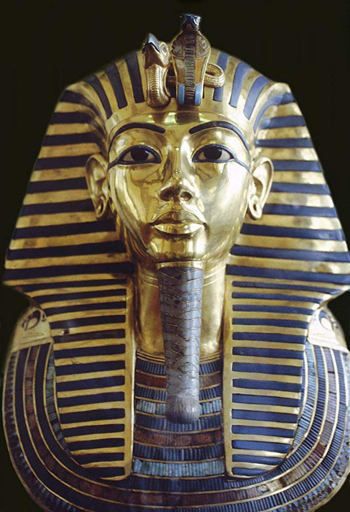 Show Tutankhamun: The Truth Uncovered