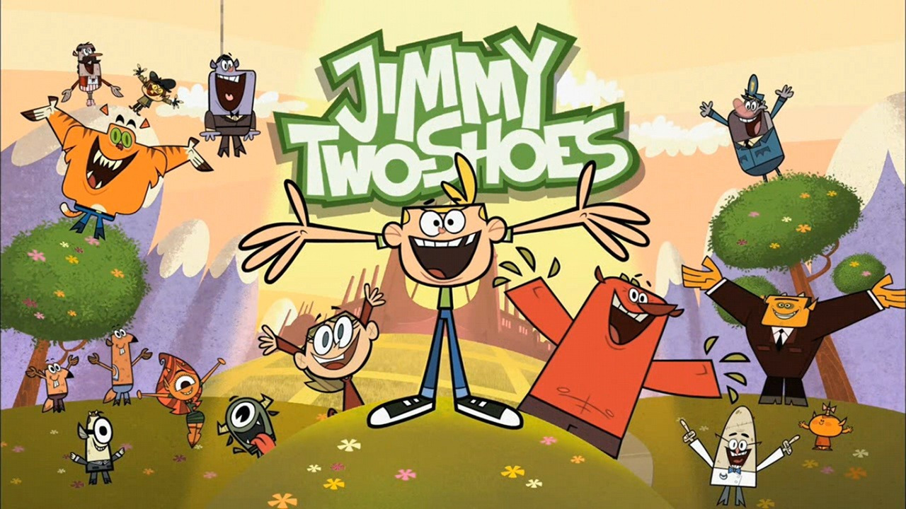 Show Jimmy Two-Shoes
